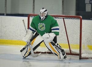 Looking to buy ccm eflex goalie pads 34+2 e3.9