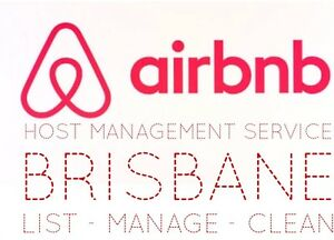 AirBnB Host Management Service Brisbane City Brisbane North West Preview