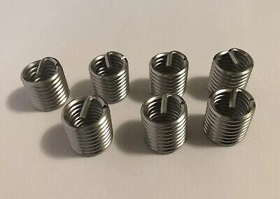 New Helicoil Thread Repair 12 -13 X.750 7qty Inserts Heli