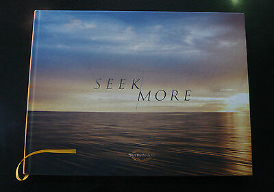 Seek More - Sunseeker Katalog/Broschüre Ausgabe 2016