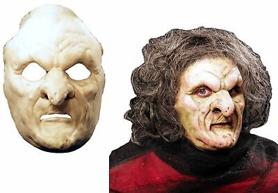 Witch Prosthetic (Witch Mask Foam Latex)