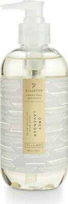 Illume Collectiv Gray Lavender Hand Wash 8 oz