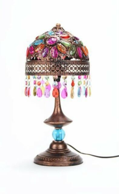 Colourful lamp table desk lamps gumtree australia holdfast bay colourful lamp table desk lamps gumtree australia holdfast bay brighton 1192640358 greentooth Images