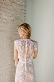 Rue de Siene Ivy Gown size 10 for sale £1100
