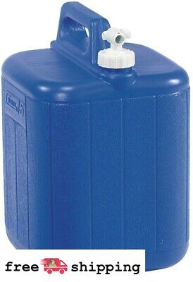 8 Gallon Water Container Storage Outdoor Tank Camping Hiking