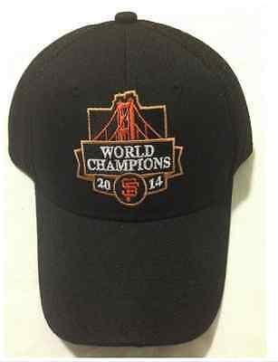 San Francisco Giants Cap Pin New MLB Licensed Hat SF Logo Mays Bonds Posey