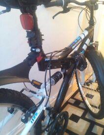 "RALEIGH Mission bike 26"""