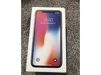 Brandnew Iphone X 64GB Sealed on EE (space grey)