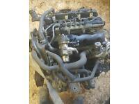 2011 ford transit engine 2.4