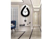 Luxury Wall Clock Modern Wall Clock Creative Wall Clock
