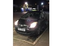 Toyota Yaris T3 5 door 1.3