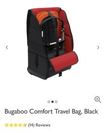 Bugaboo travel bag