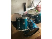 Performance Percussion Drum Kit - Used