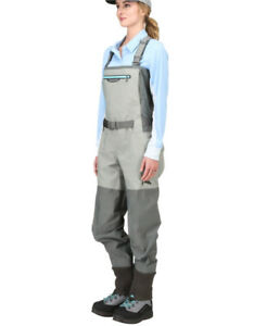 Ladies Chest Waders