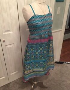 Girls Summer Dresses - All three for $20