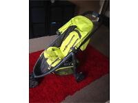 Graco Evo mini pushchair