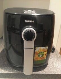 Philips air fryer 0.8kg