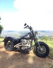 Harley Davidson Broadbeach Gold Coast City Preview