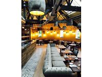 Restaurant Manager needed for recently opened fresh food pub and dining room