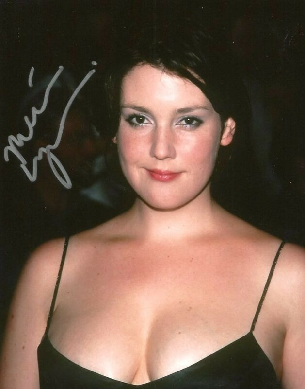Melanie Lynskey ACTRESS autograph, In-Person signed photo