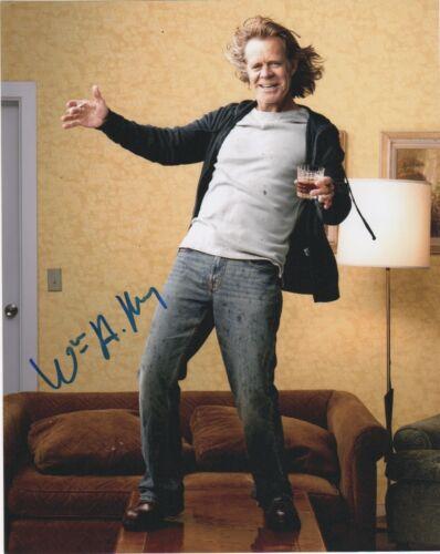 William H Macy Shameless Autographed Signed 8x10 Photo COA #1
