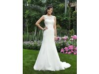 Justin Alexander Wedding Dress (Sincerity 2013 Collection)