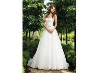 Sincerity Bridal 3667 Wedding Dress in Ivory