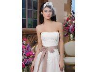 Second hand sincerity wedding dress 3820