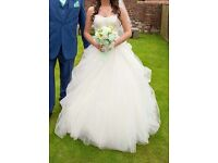 "Maggie Sottero ""Rosabell"" Wedding Dress"