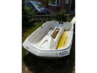 9ft dory boat