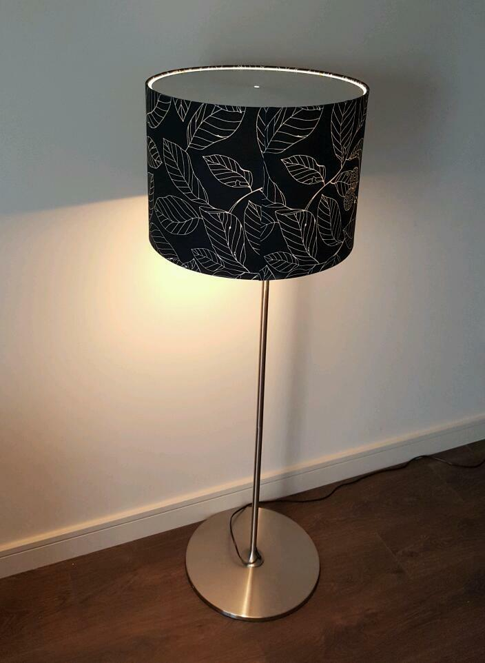 luxury tall lamp in richmond london gumtree