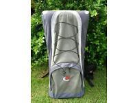 Bush Baby baby/toddler backpack carrier