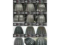 Top Quality Part WornTyres All Hardly Used