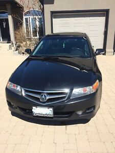 2006 Acura TSX -safetied