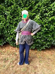 Cosplay KRISTOFF (Frozen) costume