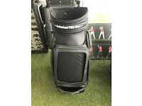 Ping Tour Fitting Bag in Black