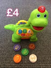 Toys £5 THE LOT!!!