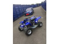 Yamaha banshee 350 2004 (not raptor, ltr, ltz, blaster, Can am, Polaris, yfz, trx)