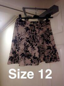 Size 10-14 women's bundle