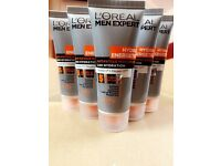 +++ L'Oreal Paris Men Expert Hydra Energetic 20ml Moisturisers x5 x10 x15!!! +++