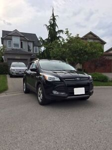 2013 Ford Escape SE Ecoboost AWD Fully Loaded | SUV, Crossover |
