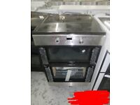 Logik 60cm Electric cooker (New)
