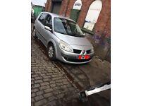 Renault senic / Volkswagen bora