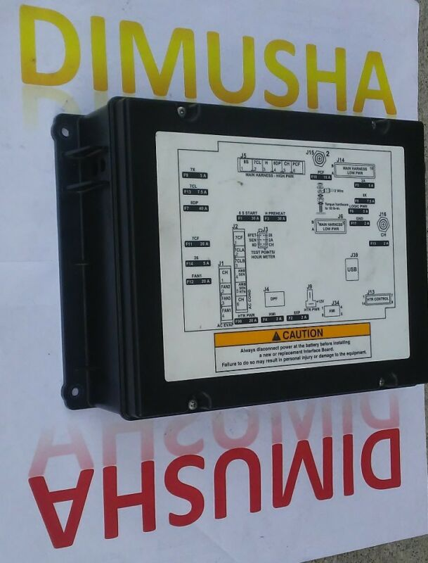 Thermoking | Controls | Surplus Industrial Equipment