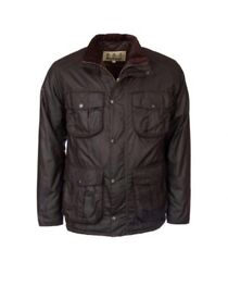 Barbour Utility Wax Coat BNWT medium (fits large better)