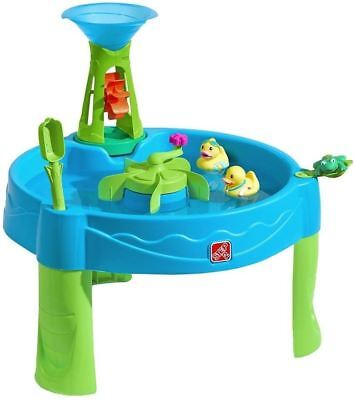 Duck Dive Water Table  Water Table Holds Up To 4 Gal   15 1 L  Of Water