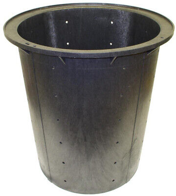 perforated sump basin pump well caps 20