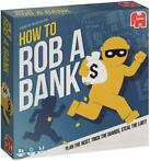 How To Rob A Bank - Bordspel | Jumbo - Gezelschapsspellen