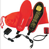 Thermacell THS01 Rechargeable Heated Insoles