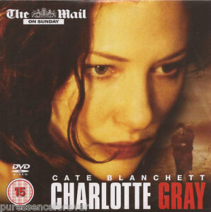 CHARLOTTE-GRAY-Mail-On-Sunday-R2-DVD-Cate-Blanchett
